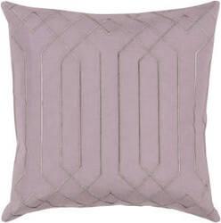 Surya Skyline Pillow Ba-018