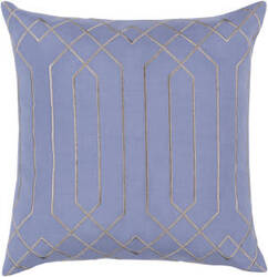 Surya Skyline Pillow Ba-019