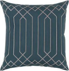 Surya Skyline Pillow Ba-022