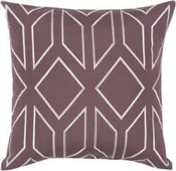 Surya Skyline Pillow Ba-026