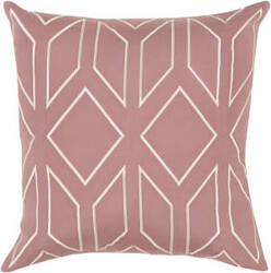 Surya Skyline Pillow Ba-031