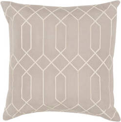 Surya Skyline Pillow Ba-034