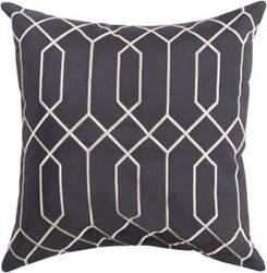 Surya Skyline Pillow Ba-035