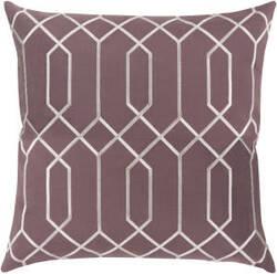 Surya Skyline Pillow Ba-036