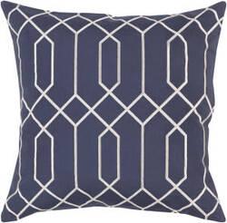 Surya Skyline Pillow Ba-037
