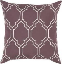 Surya Skyline Pillow Ba-046