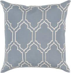 Surya Skyline Pillow Ba-049