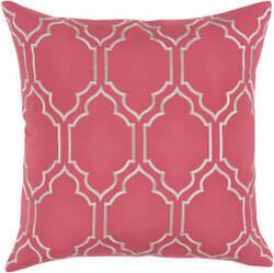 Surya Skyline Pillow Ba-052