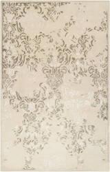 Surya Banshee Ban-3331 Antique White Area Rug