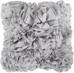 Surya Pillows BB-036 Gray