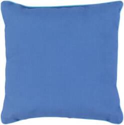 Surya Bahari Pillow Br-001 Blue