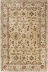 Surya Brilliance BRL-2005 Olive Gray Area Rug