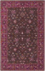 Surya Caesar CAE-1141 Chocolate Area Rug