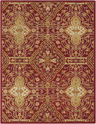 Surya Carrington CAR-1010 Dark Goldenrod Area Rug