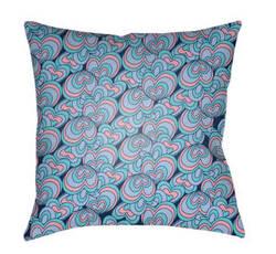 Surya Carolina Coastal Pillow Cc-002