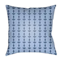 Surya Carolina Coastal Pillow Cc-008
