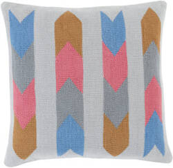 Surya Cotton Kilim Pillow Ck-010 Multi