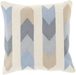 Surya Cotton Kilim Pillow Ck-011 Multi