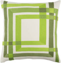 Surya Color Form Pillow Cm-003