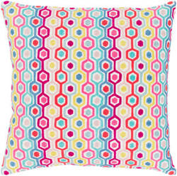 Surya Candescent Pillow Cne-001