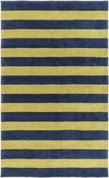 Surya Cosmopolitan Cos-9249 Navy Area Rug