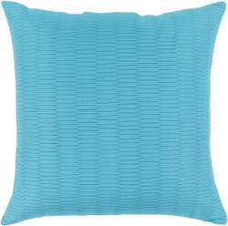 Surya Caplin Pillow Cp-001 Sky Blue