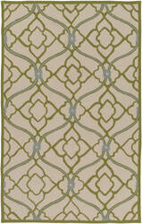 Surya Courtyard Cty-4000 Lime Area Rug