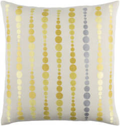 Surya Dewdrop Pillow De-002