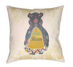 Surya Doodle Pillow Do-008