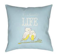 Surya Doodle Pillow Do-015