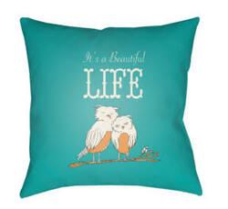 Surya Doodle Pillow Do-017