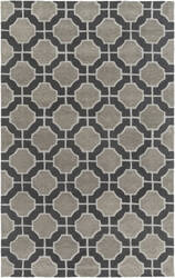 Surya Dream Dst-1185 Black Area Rug