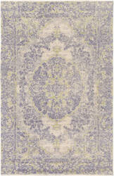 Surya Edith Edt-1005 Denim Area Rug