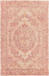 Surya Edith Edt-1006 Coral Area Rug