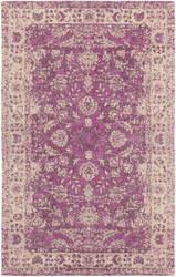 Surya Edith Edt-1010 Purple Area Rug
