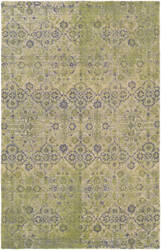 Surya Edith Edt-1017 Lime Area Rug