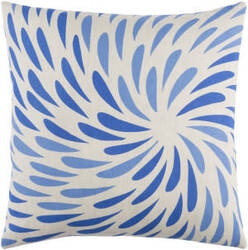 Surya Eye Of The Storm Pillow Es-005