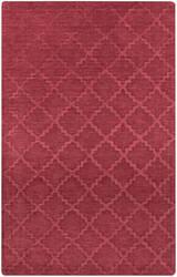 Surya Etching Etc-4966 Hot Pink Area Rug