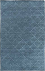 Surya Etching Etc-4970 Teal Area Rug