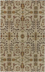 Surya Everest Eve-3101 Beige Area Rug