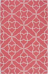 Surya Frontier Ft-236 Honeysuckle Pink Area Rug