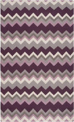 Surya Frontier Ft-268 Flint Gray Area Rug