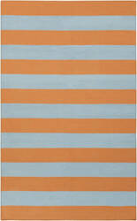 Surya Frontier FT-293 Robin's Egg Blue Area Rug