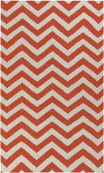 Surya Frontier FT-456 Rust Red Area Rug