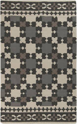 Surya Frontier FT-468 Antique White Area Rug