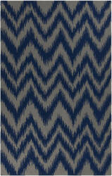 Surya Frontier FT-500 Dark Blue Area Rug