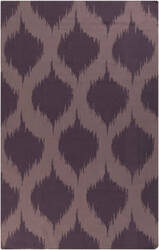 Surya Frontier FT-502 Twilight Mauve Area Rug