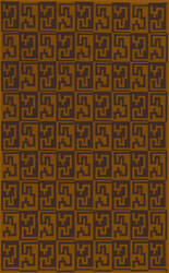 Surya Frontier FT-525 Brown Area Rug