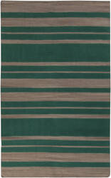Surya Frontier FT-540 Emerald Green Area Rug