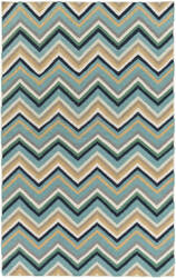 Surya Frontier Ft-595 Navy Area Rug